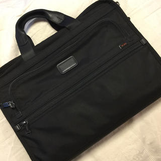 TUMI - トゥミ ビジネスバッグ
