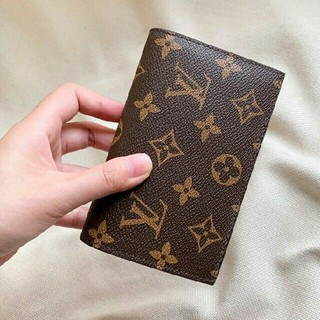 Gucci - 二つ折り財布 エレガント ♪ルイヴィトン♪ 美品 エレガント