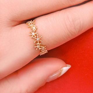 agete - sowi  ダイヤモンドリング