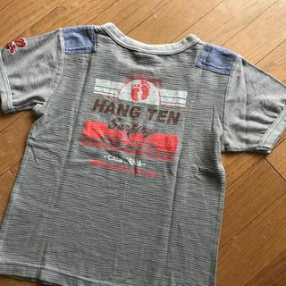 新品☆HANG  TEN  Tシャツ130cm