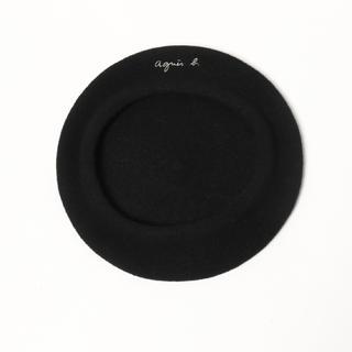 アニエスベー(agnes b.)のm*様専用  agnes b.ベレー帽 (ハンチング/ベレー帽)