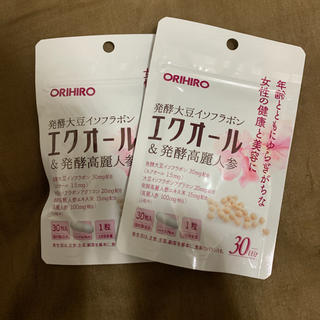 ORIHIRO☆エクオール