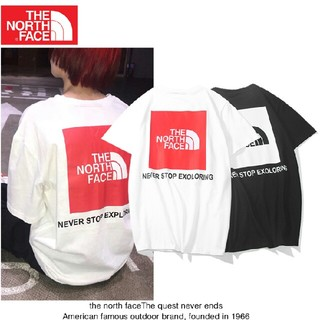 THE NORTH FACE - the north face   Tシャツ  2枚   男女兼用