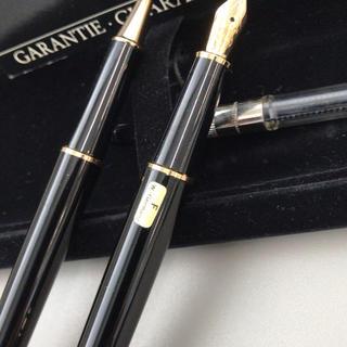 モンブラン(MONTBLANC)のモンブラン万年筆 ボールペン(ペン/マーカー)