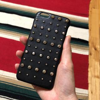 アーバンボビー(URBANBOBBY)のURBANBOBBY スマートフォンケース(iPhoneケース)