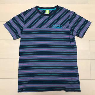 アディダス(adidas)のアディダス Tシャツ(Tシャツ/カットソー(半袖/袖なし))