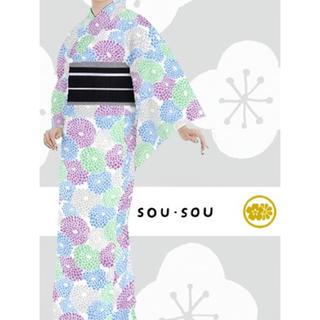 ソウソウ(SOU・SOU)のSOU SOU 浴衣(浴衣)