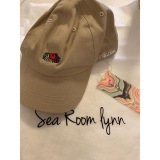 シールームリン(SeaRoomlynn)のsearoomlynm FRUIToftheLOOM CAP(キャップ)
