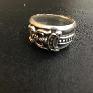 クロムハーツ(Chrome Hearts)のクロムハーツ ダガーリング(リング(指輪))