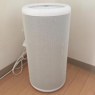 ムジルシリョウヒン(MUJI (無印良品))の無印良品 空気清浄機 MJーAP1 バルミューダ(空気清浄器)