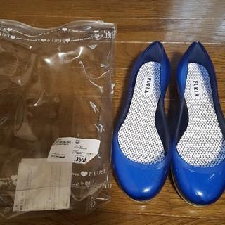 フルラ(Furla)のFURLA ラバーシューズ ZARA COACH(レインブーツ/長靴)