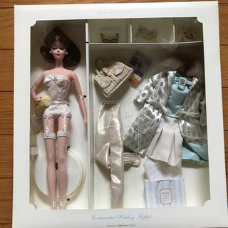 バービー(Barbie)のバービー ファッションモデル コンチネンタルホリデー(人形)