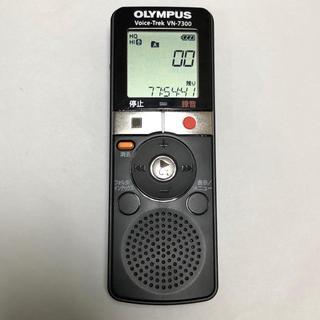 OLYMPUS - OLYMPUS  ボイスレコーダー Voice-Trek  VN-7300