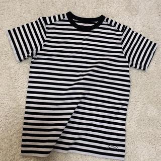 coen - coen コーエン ボーダー Tシャツ
