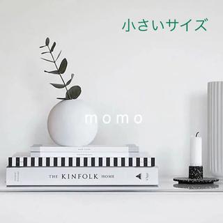 フラワーベース♡サークル型♡陶器♡シンプル♡モノトーン♡北欧♡フラワーベース♡