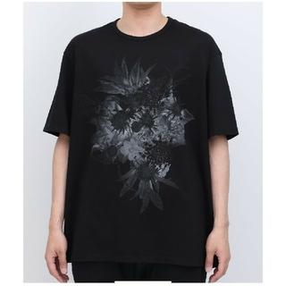 ラッドミュージシャン(LAD MUSICIAN)のlad musician 花柄 19ss big T(Tシャツ/カットソー(半袖/袖なし))