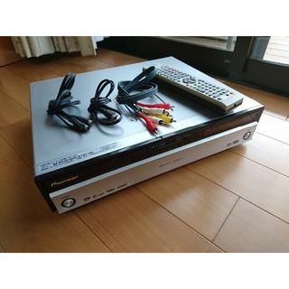 パイオニア(Pioneer)のパイオニア HD付きDVDレコーダー(DVR-DT70)(DVDレコーダー)
