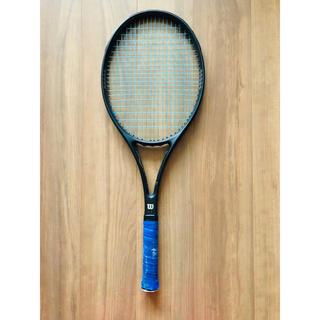 ウィルソン(wilson)のテニスラケット ウィルソン Profile(ラケット)