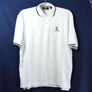 【値下げ】Ashworth ポロシャツ メンズ BIG 大きいサイズ XXL相当