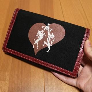 ヴィヴィアンウエストウッド(Vivienne Westwood)のヴィヴィアンウエストウッド Vivienne Westwood 長財布(財布)