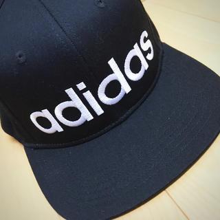 adidas - 新品 adidas キャップ
