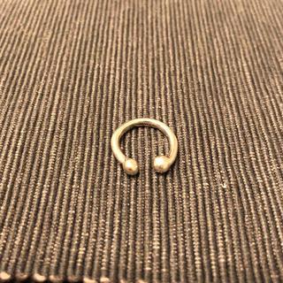 クロムハーツ(Chrome Hearts)のALICEBLACK リング(リング(指輪))