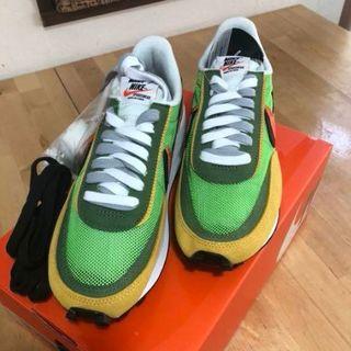 サカイ(sacai)の24㎝ Nike Sacai LDWaffle ナイキ サカイ ワッフル(スニーカー)