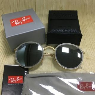 Ray-Ban -  Ray-Ban クラブRB3517 001/40