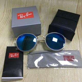 Ray-Ban - Ray Banレイバンメガネ RB3517-112/17