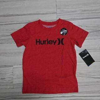 ハーレー(Hurley)のHurley Tシャツ ナイキコラボ 116―122cm(Tシャツ/カットソー)