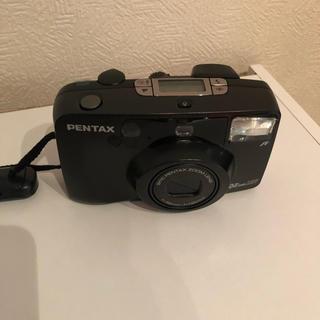 PENTAX - PENTAX IQZoom120