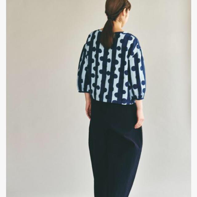mina perhonen(ミナペルホネン)のブルトン429様専用です。 レディースのトップス(Tシャツ(長袖/七分))の商品写真