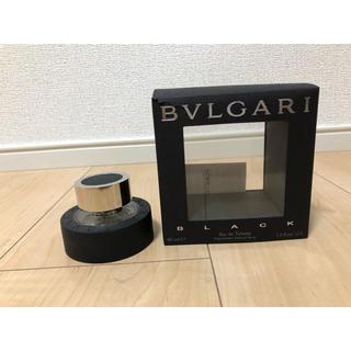 BVLGARI - ブルガリ ブラック 香水 40ml
