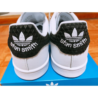 adidas - ★新品★アディダス★スタンスミス★スニーカー★24センチ★ブラック