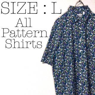 IMPACT Domestic Unisex All Design Shirts(シャツ)
