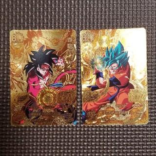 ドラゴンボール - ドラゴンボールヒーローズ 限定カード 2枚セット☆