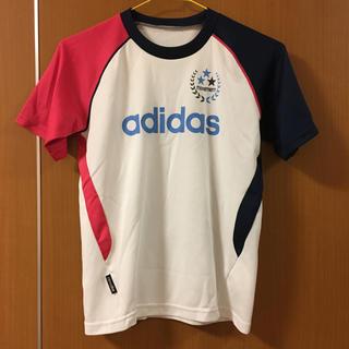 adidas - アディダスTシャツ(140㎝)