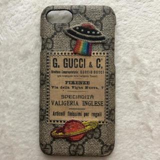 Gucci - gucci iPhone8 case