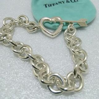 Tiffany & Co. - ティファニーブレスレット 本日のみ出品