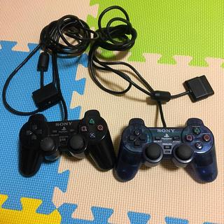 プレイステーション2(PlayStation2)のps2 純正 アナログコントローラ(その他)