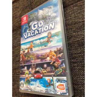 Nintendo Switch - 【24時間以内発送】GO VACATION