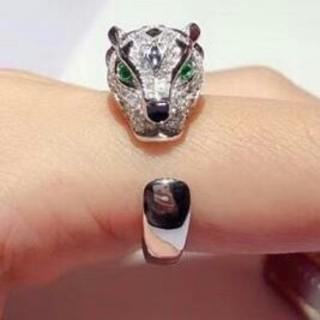 Cartier - cartierカルティエ リング 指輪 925 男女兼用 小悪魔の誘惑