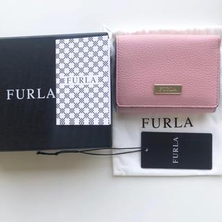フルラ(Furla)のFURLA フルラ 財布 ピンク(財布)
