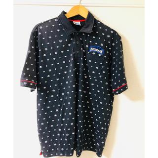 キスマーク(kissmark)のkiss mark ポロシャツ 3L 大きめサイズ(ポロシャツ)