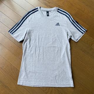 アディダス(adidas)の新品 アディダス Tシャツ(M)(Tシャツ/カットソー(半袖/袖なし))