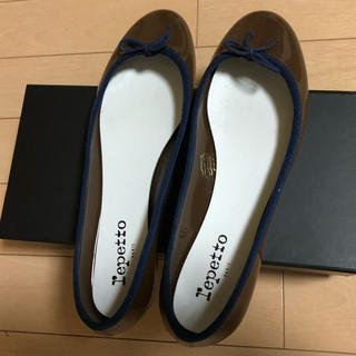 repetto - レペット 箱あり