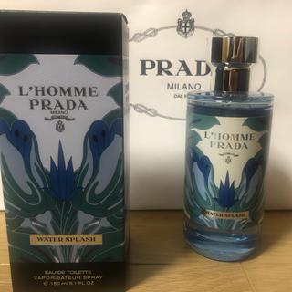 PRADA - プラダ 新作香水
