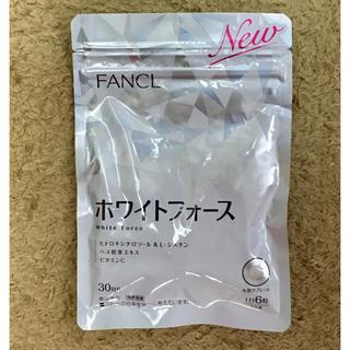 FANCL - ファンケル ホワイトフォース 30日分