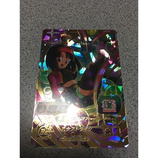 ドラゴンボール - UM9-033 パン:ゼノ シングルカード