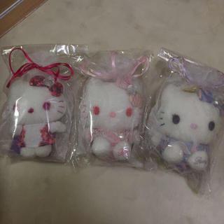 レディー(Rady)のキティ 小  セット売り❤️(ぬいぐるみ/人形)